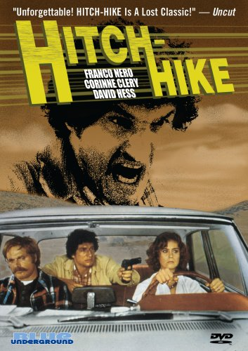 <ヒッチハイク(1976)> Hitch-Hike [北米版 DVD リージョン1]