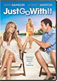 Just Go With It [DVD] [2011] [Region 1] [US Import] [NTSC]