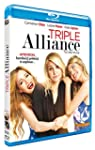Triple alliance [Blu-ray]