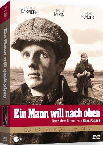 Ein Mann will nach oben [5 DVDs]