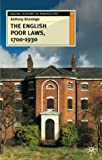 img - for The English Poor Laws 1700-1930 (Social History in Perspective) by Brundage, Anthony (2001) Paperback book / textbook / text book