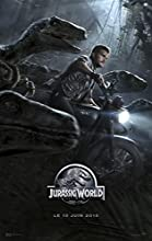 Jurassic World [Blu-ray + Copie digitale]