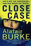 Alafair Burke Close Case (Samantha Kincaid Mysteries)