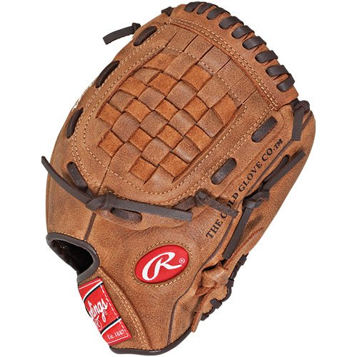 Rawlings Youth Player Preferred Pattern Glove (Tan)