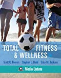 Books a la Carte Plus for Total Fitness & Wellness, Media Update (5th Edition) (0321667832) by Powers, Scott K.