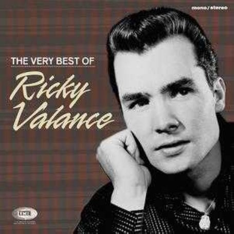 ricky valance - Hits Of The 50