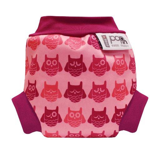 cerca-del-portador-de-bebe-de-alejamiento-del-traje-de-bano-tamano-s-3-kg-rosa-buho