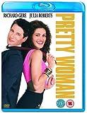 echange, troc Pretty Woman [Blu-ray] [Import anglais]