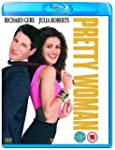 Pretty Woman [Reino Unido] [Blu-ray]