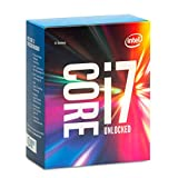 Intel Broadwell-E Corei7-6850K 3.60GHz 6コア/12スレッド LGA2011-3 BX80671I76850K 【BOX】