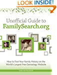 Unofficial Guide to FamilySearch.org:...