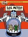 Les Aventures de Philip et Francis - Tome 3 - S.O.S. Météo par Veys