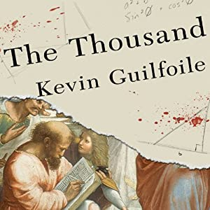 The Thousand Audiobook