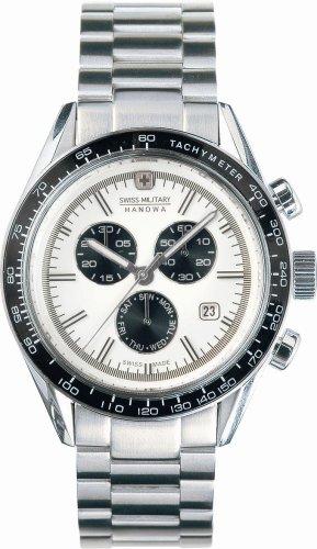 [スイスミリタリー]SWISS MILITARY 腕時計 クロノプロ ML-259 メンズ [正規輸入品]