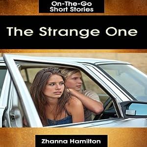 The Strange One Audiobook