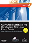 Oracle Database 10g OCP Certification...