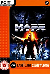 Mass Effect (PC DVD)