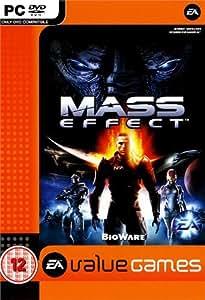 Mass Effect (PC DVD)