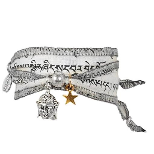 Wind-Buddha-Wunsch-Glcks-Armband-aus-tibetischen-Gebetsfahnen-Hochwertiger-Baumwoll-Stoff-ist-mit-buddhistischen-Mantras-bedruckt-Eine-originelle-Geschenk-Idee-fr-coole-Frauen-und-Mnner