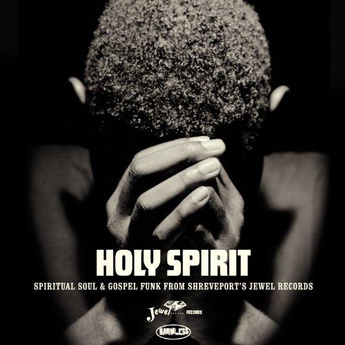 Holy Spirit: Spiritual Soul & Gospel Funk