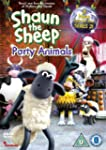 Shaun The Sheep - Party Animals [UK I...