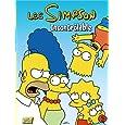 Les Simpson, Tome 19 : Incontrôlables