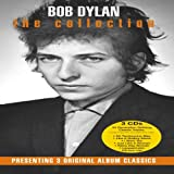 Bob Dylan The Collection Vol. 2 [Oh Mercy/Time Out Of Mind/Love And Theft]