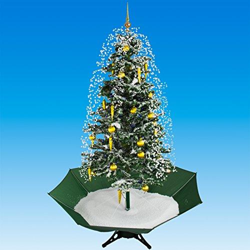DEMA Weihnachtsbaum 110 x 195 cm