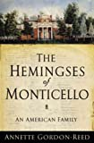 Image of The Hemingses of Monticello - An American Family