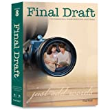 Final Draft 8.0 International (Mac/PC CD)by Final Draft