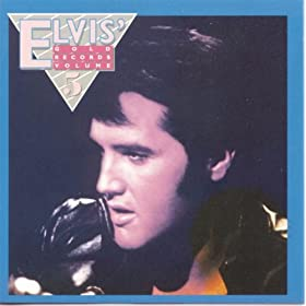 Elvis Presley - Elvis Gold Records, Volume 5