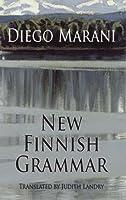 New Finnish Grammar (Dedalus Europe 2011)