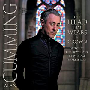The Head That Wears a Crown | Livre audio