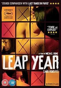 Leap year: Ano Bisiesto [DVD] (2010)