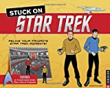 img - for Stuck on Star Trek book / textbook / text book