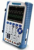 New Hantek Handheld DSO8060 60MHz 5in1 Oscilloscope Waveform DMM Spectrum Frequency