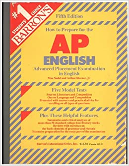 ap language and composition essay Ap english language and composition (ncaa approved) cliffsnotes ap english language and composition this lesson replicates the.