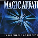 In The Middle Of The Night von MAGIC AFFAIR bei Amazon kaufen
