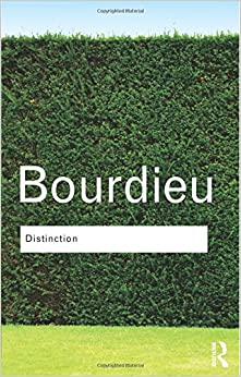 bourdieu the field of cultural production essays on art and literature The resource the field of cultural production : essays on art and literature, pierre bourdieu  edited and introduced by randal johnson.