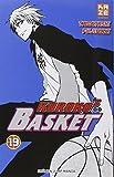 Kuroko's basket Vol.19
