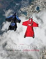 College Physics Volume 1 by Serway