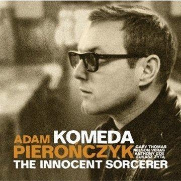 KOMEDA - THE INNOCENT SORCERER