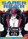 Saber Rider & The Star Sheriffs: Comp...
