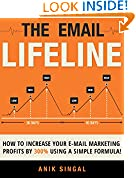 #10: The Email Lifeline: How to Increase Your E-Mail Marketing Profits by 300% Using a Simple Formula
