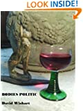 Bodies Politic (A Marcus Corvinus mystery Book 13)