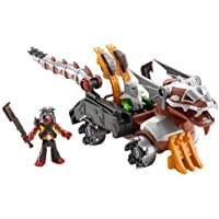 FisherPrice Imaginext Castle Serpent Vehicle