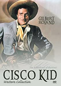 Cisco Kid Western Collection