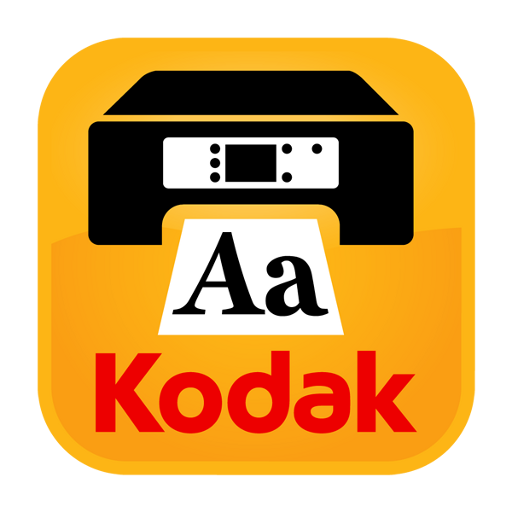 kodak-document-print-app