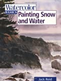 Painting Snow and Water
