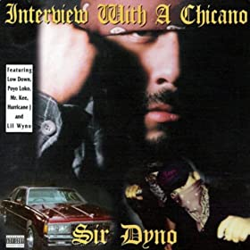 Brown Chicana [Explicit]